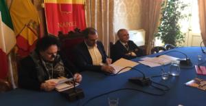 """Natale a Napoli: Enzo Avitabile, """"Un Festival di Concerti-preghiera…"""""""