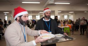 "Carceri: a Natale con ""L'Altra Cucina"" chef stellati per i detenuti"