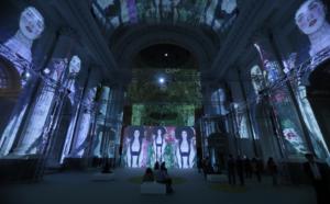 Natale 2018: con Klimt Experience Laboratori per ragazzi