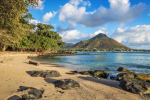"""Mauritius: la bellezza è dentro la """"linea blu"""""""