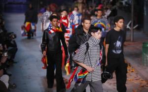 Louis Vuitton, Abloh riflette su Michael Jackson