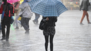 Maltempo: allerta meteo, in arrivo neve e piogge