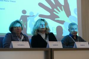 Artrite reumatoide infantile: ultimo incontro del corso