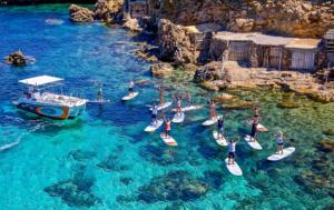"""Ibiza fuori stagione: """"tra verità e sogno"""""""