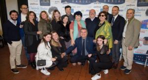 """Presentazione della dodicesima edizione della Crociera della Musica,""""Arte e Cultura Napoletana"""""""