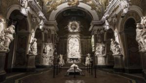 Cappella Sansevero: nel 2018 quasi 700mila presenze