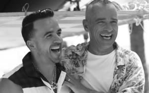 Sanremo, per il gran finale Ramazzotti e Luis Fonsi