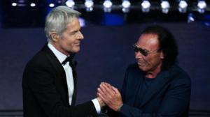 Sanremo: Venditti e Virginia-Vanoni accendono la serata