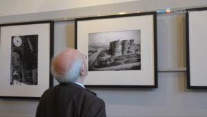 """In mostra a Napoli: """"Fotografie futuriste di Giulio Parisio"""""""