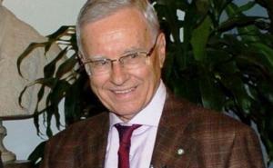 Muore Gino Falleri, addio al decano dei giornalisti pubblicisti