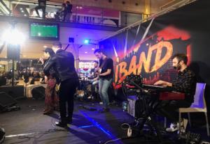 iBand, il talent show Mediaset arriva al Vulcano Buono