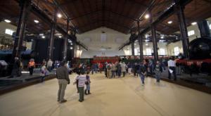 """Museo di Pietrarsa: """"una domenica dedicata ai papà!"""""""