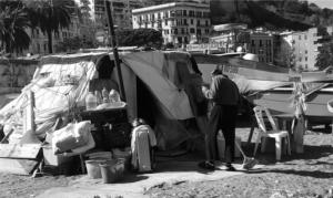 Solidarietà: Smile Party for clochard, a Villa Domi