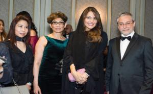 "Lo SMAC Fashion sbarca a ""Dubai"""