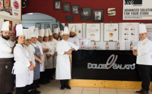 """Dolce & Salato la presentazione del libro di Luciano Pignataro: """"La pizza. Una storia contemporanea"""""""