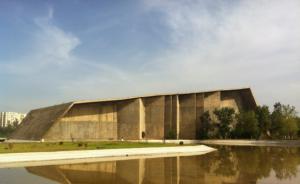 """""""Disegnare un mondo migliore"""", il ibro che ricorda la filosofia architettonica di Niemeyer"""