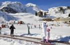 Federlaberghi: vacanze sulla neve per 11 milioni gli italiani