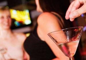 Droga dello stupro a festa di giovani, un denunciato