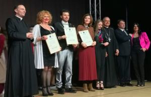 """Alla Terza edizione Premio Nazionale, """"Arte e Cultura di cassino"""""""