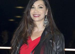 Luisa Corna si sposa, lo rivela a Domenica In: nozze entro il 2019 a Palazzolo, il suo paese natale, con Stefano Giovino
