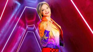 """Simona Ventura presenta alla stampa la nuova edizione di """"The Voice of Italy"""""""