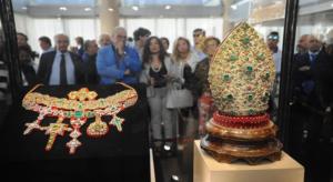 """Pasquetta: affluenza record al museo del tesoro di """"San Gennaro"""""""