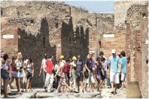 """Pasqua: scavi di Pompei e Ercolano aperti, """"anche a Pasquetta"""""""