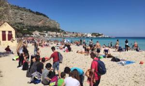Pasqua: in viaggio un italiano su 3, prima meta il mare