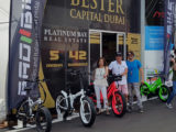 Motomondiale: Bad Bike con Bester Capital Dubai  al Gran Premio del Mugello