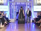 Michele Miglionico: alta moda show all'ambasciata d'Italia a Belgrado