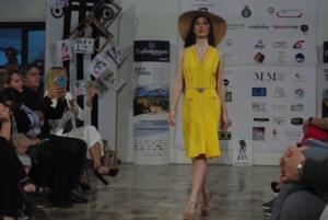"""Moda all'Ombra del Vesuvio Premio """"Giovani Talenti della Moda"""" 2019"""