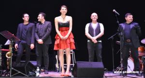 Una Grandissima Simona Molinari in concerto