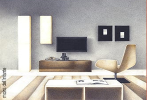 Progetto Colore Prove Tecniche d'artistica: Pastelli Acqerellabili