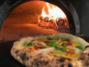 Pizza fa cultura: vince la qualita' tra lieviti e ingredienti
