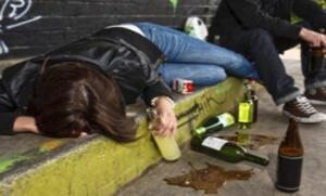 Allarme alcol per 8,6 milioni di italiani: giovani più a rischio