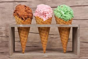 A Napoli i migliori maestri gelatieri d'Italia