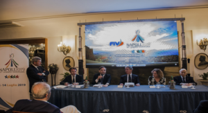 "Universiade: presentati i due ""tim della vela"""
