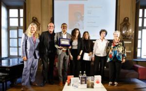 Premio Strega Europeo, vince David Diop