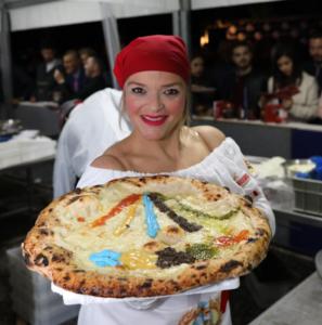"""La """"pizza"""" non è più un fenomeno solo campano"""