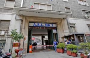 Presidio ospedaliero dei Pellegrini, nessun allarme e nessun rischio per i pazienti