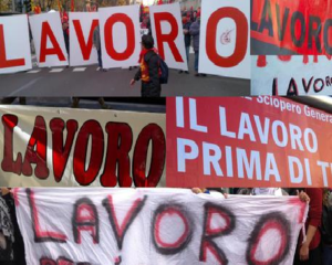 """""""Sud, il lavoro c'è ma non si trova"""": convegno de Il Mattino"""