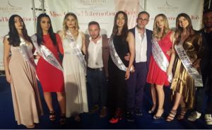 Anastasia Violante:  vince la prima tappa di Miss Grand Internazionale