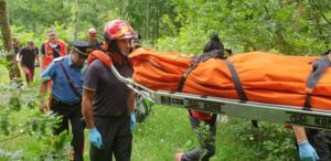 Scomparso da casa di riposo, anziano trovato morto in un burrone
