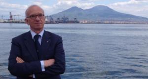 Eccellenza Mondiale, il Presidente Umberto Masucci Propeller