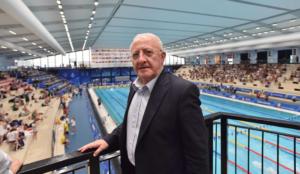 """Il presidente De Luca in visita alla Scandone: """"Un altro gioiello da custodire"""""""