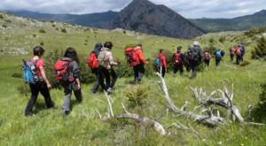 """I sentieri del Parco dello Stelvio, il """"piccolo Tibet"""" delle Alpi"""