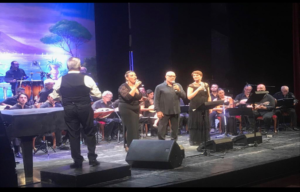 """Riconfermato il grande successo per il concerto di gala """"Mandolini sotto le Stelle"""""""