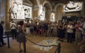 Universiadi: visita speciale alla Cappella San Severo