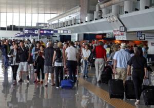 Turismo: quasi 32 milioni di italiani in vacanza