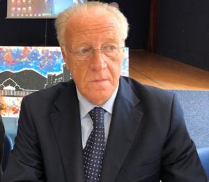 """Universiade, Falco (Corecom): """"Grave la mancata copertura della Rai alla cerimonia di chiusura"""""""